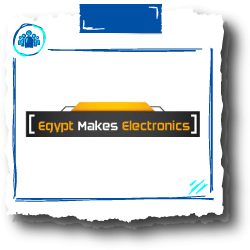 Egypt Makes Electronics